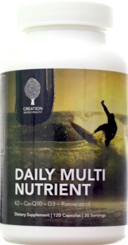 CBH SUPER MULTIVITAMIN - MULTIVITAMINES