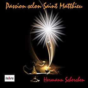 J.S. Bach: Saint Matthew Passion BWV 244-Part II: (53c) Evangelist: Und Speieten Ihn An?