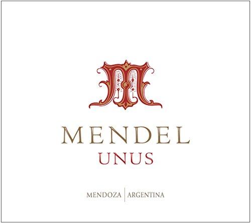 2011 Mendel Unus 750 Ml