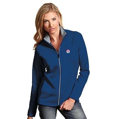 MLB Texas Rangers Women's Leader Jacket