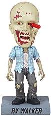 Funko Walking Dead RV Walker Zombie Wacky Wobble