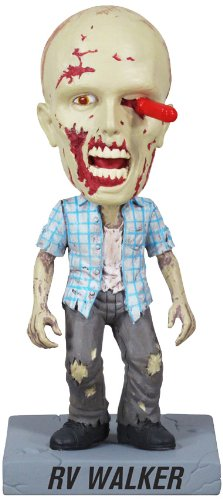 Funko Walking Dead: RV Walker Zombie Wacky Wobble