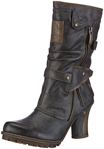 Mustang 1141606, Boots femme