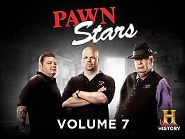 Pawn Stars Volume 7