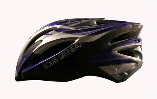 Buy Low Price Louis Garneau Oz-zy Helmet – Only Size S Left! (B004T44X9C)