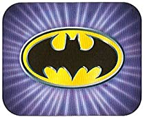 Batman Logo Mousepad
