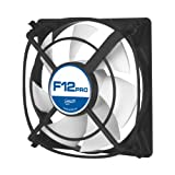 ARTIC F12 PRO 2 Pin 120mm Professional Case Fan