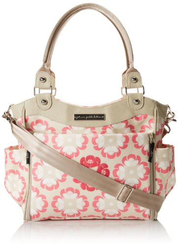 Petunia Pickle Bottom Spring 14' City Carryall (Picnic in Portugal)