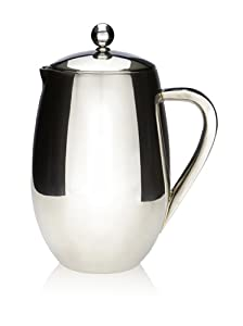 LaCafetiere Nick Munro Unique 32-Ounce Thermal French Press by Le Cafetiere