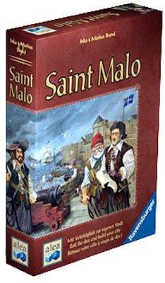 サンマロ Saint Malo 村の人生作者の2012年秋最新作!和訳付き