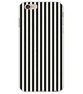 APPLE IPHONE 6 PLUS PATTERN Back Cover by PRINTSWAG