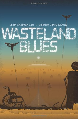Wasteland Blues