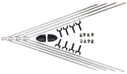 SKS V-Stay/Strut Kit for Fenders