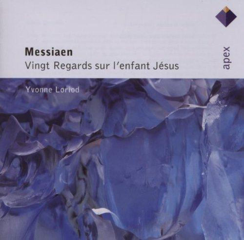 Messiaen : 20 regards sur l'enfant Jesus  -  APEX