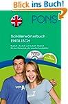 PONS Sch�lerw�rterbuch Englisch: Engl...