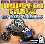 MONSTER TRUCK STUNT RALLY