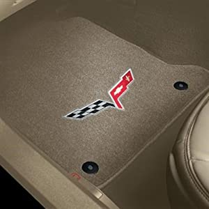 Genuine GM Accessories 19172507 Front Premium Carpet Floor Mat
