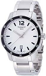 Tissot Quickster Mens Watch T0954101103700
