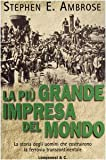 img - for La Piu Grande Impresa del Monde. [ Italian translation of