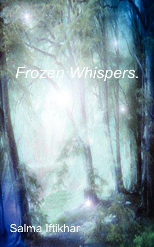 Book: Frozen Whispers by Salma Iftikhar Ali