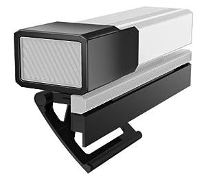 Pandaren® Xbox One Kinect 2.0 Sensor TV Mount Clip with Camera Cover