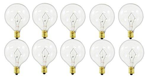 60-watt-G165-Decorative-Globe-E12-Candelabra-Base-Light-Bulbs-Crystal-Clear-10-Pack