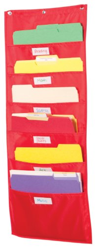 Educational Insights Small Space Place Pocket Chart