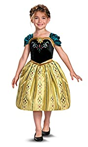 76903 (3T-4T) Anna Coronation Gown Classic