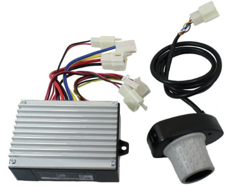 Throttle & Controller Conversion Kit For The Razor Mx500 (V1-9) & Mx650 (V1-7)