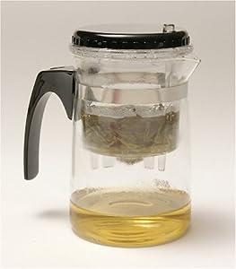 Single Serving Tea Infuser Pot