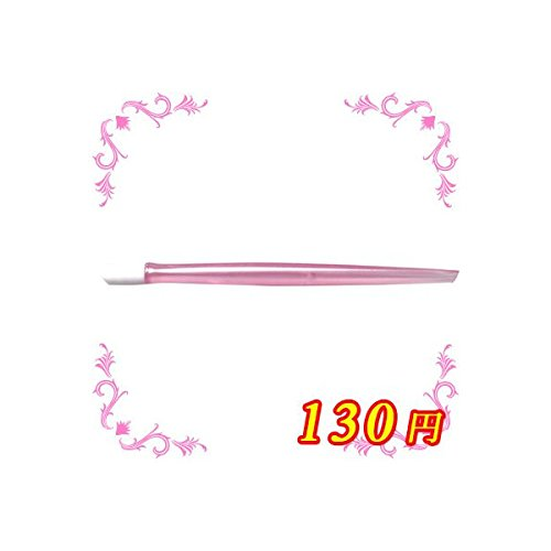 Krimth シリコンスティック ピンク