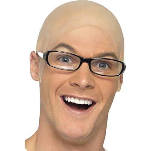 calottina-in-lattice-a-effetto-testa-calva-da-clown-o-skinhead-per-divertenti-travestimenti