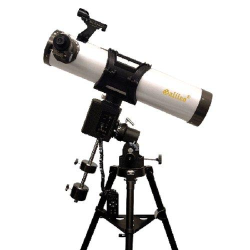Galileo G102Md 1100 X 102Mm Catadioptric Telescope W/Motor Drive