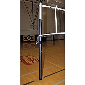 Blazer Aluminum Ace Power Two Pole System - With Ground Sleeves by Blazer
