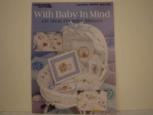 Craft Ideas For Baby Shower front-634267