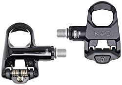 Look Cycle Keo Easy Road Pedal Black One Size