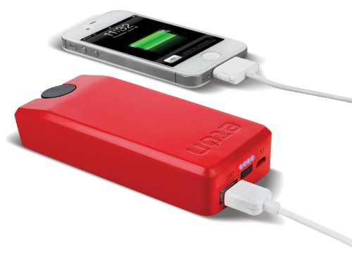 Portable Backup Battery Pack-Charger