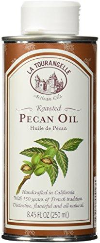 La Tourangelle Roasted Pecan Oil, 8.45-Ounce Tin