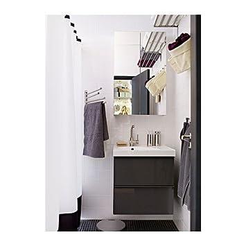 ikea grundtal handtuchhalter 4 bars aus edelstahl de56. Black Bedroom Furniture Sets. Home Design Ideas