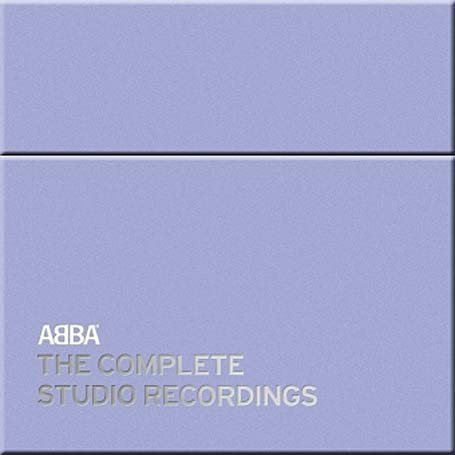 Abba - The Complete Studio Recordings Disc 6 - Zortam Music