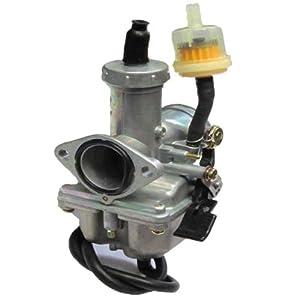 Carburetor Honda ATC200S ATC 200 S 1984 1985 1986 3 Wheeler New Carb