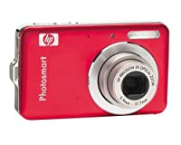 HP Photosmart R742 (Red) by hp