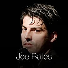 The Power of Christ Compels You Radio/TV Program by Joe Bates Narrated by Joe Bates