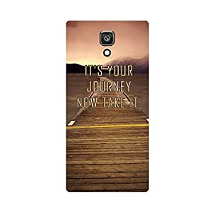 Skintice Designer Back Cover with direct 3D sublimation printing for Xiaomi Mi4