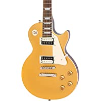 Epiphone Limited Edition Les Paul Traditional PRO Electric Guitar (Metallic Gold)