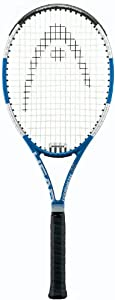 Head Liquid Metal 4 Strung Tennis Racquet without Cover (4.375)