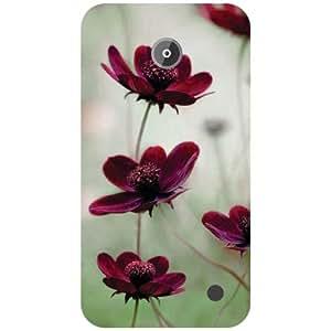 Nokia Lumia 630 Back Cover - Laugh Designer Cases