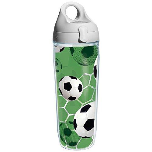 tervis soccer wrap water bottle general general