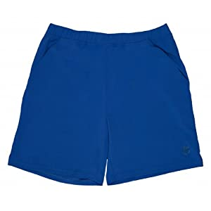 K-SWISS Game II Men's Short, Blue, M