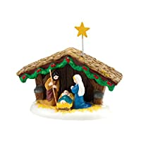 Department 56 Original Snow Village Nativity Accessory, 1.57-Inch by Department 56